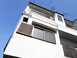 [一戸建] 大阪府寝屋川市出雲町 の賃貸【/】の外観