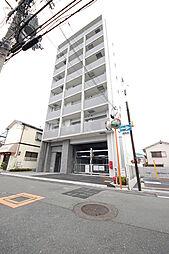 エムコート江坂[8階]の外観