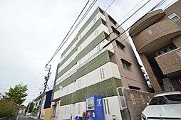 シャルム大堀[3階]の外観