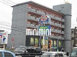 メモリアル箱崎[5階]の外観
