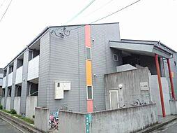 スミユー香枦園[103号室]の外観