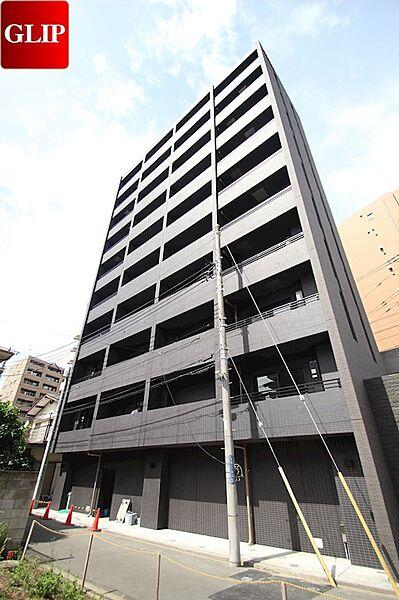 Le'a MARKS横濱 4階の賃貸【神奈川県 / 横浜市西区】