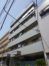 アーバンマンション[3階]の外観