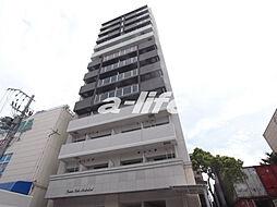 ファステート神戸ハーバーランド[8階]の外観