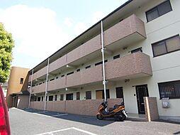 兵庫県伊丹市鋳物師2丁目の賃貸マンションの外観