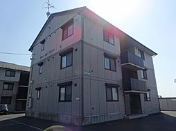セジュールMEタケイシA[3階]の外観
