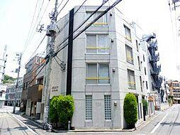 ゼスティ小石川〜ZESTY小石川〜[4階]の外観