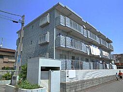 ガーデンタウン田中[2階]の外観