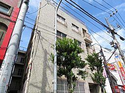 第一富士マンション[301号室]の外観
