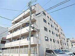 兵庫県神戸市中央区東雲通3丁目の賃貸マンションの外観