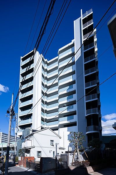 キャンパスヴィレッジ板橋本町 3階の賃貸【東京都 / 北区】
