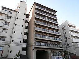 メゾンサプリーム[8階]の外観