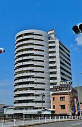 住之江フタバビル[9階]の外観
