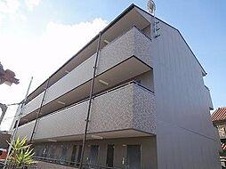 白鷺駅 3.4万円