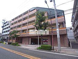 Three-D garden本山[4階]の外観