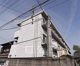 京都府京都市伏見区松屋町の賃貸マンションの外観
