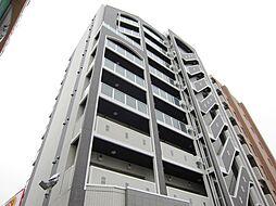 アルファコート西川口6[7階]の外観
