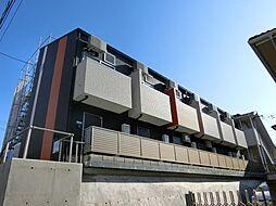 コンフォート旭ヶ丘[2階]の外観