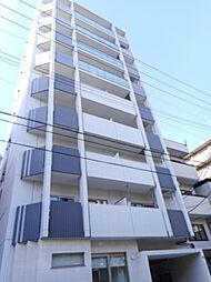 TsII[2階]の外観