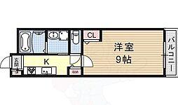 六地蔵駅 5.8万円