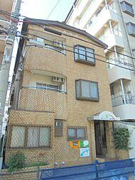 JPアパートメント東住吉IV[1階]の外観