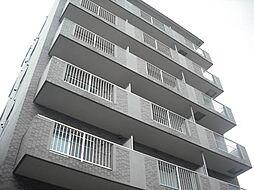 北海道札幌市中央区北三条西21丁目の賃貸マンションの外観