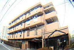 レポーズ[2階]の外観