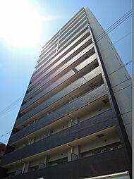 大拓メゾン鶴見[4階]の外観