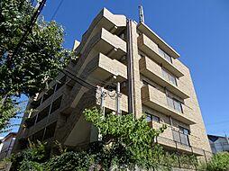 アーバンコート西緑丘[4階]の外観