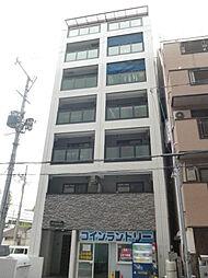 TKアンバーコート堺東[6階]の外観