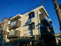 ブリーレ[3階]の外観