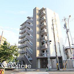 愛知県名古屋市南区桜本町2丁目の賃貸マンションの外観