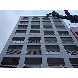 山田ビル[10階]の外観
