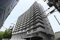 外観(大阪メトロ四ツ橋・中央線「本町」駅徒歩9分)
