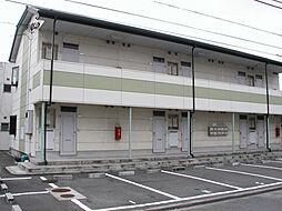 グリーンフル福島[1階]の外観
