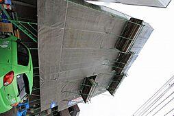 Meison de nakashima(メゾン・ド・ナカシマ)[104 304 404 504号室]の外観