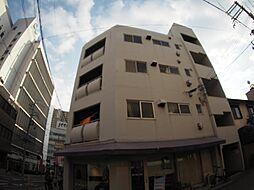 豊田マンション[402号室]の外観