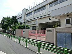 大田区立池上第二小学校