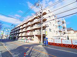 JUN谷戸ハイツ[4階]の外観