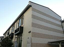 大阪府大阪市西成区松2丁目の賃貸マンションの外観