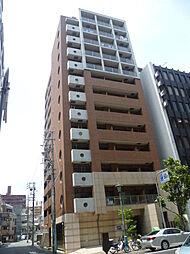 アーデンタワー神戸元町[1105号室]の外観