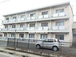 川崎ハイツII[3階]の外観