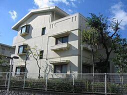 T・ラヴェニール[2階]の外観