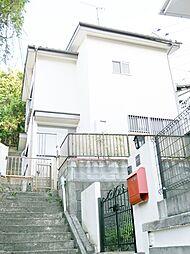 [一戸建] 東京都八王子市横川町 の賃貸【/】の外観