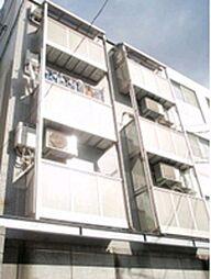 広島県広島市南区段原南2丁目の賃貸マンションの外観