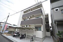 フジパレス吹田寿町III番館[1階]の外観