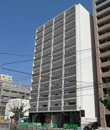 モダンパラッツォ県庁口[5階]の外観
