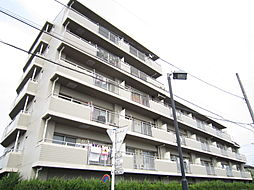 藤和シティコープ坂戸[2階]の外観