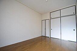 サンコーポ東山の洋室