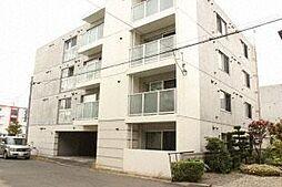 スカイコート麻生[2階]の外観